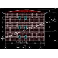 Buy cheap Hotel Building and Conference Office Building Complex Design & Builder from wholesalers