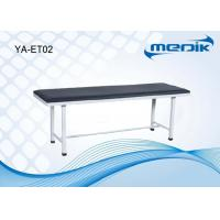 China PVC Soft Mattress Simple Plain Medical Exam Tables Examination Couch For Clinic wholesale