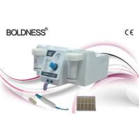 China Face Cleaning Diamond Microdermabrasion Machine at Home , Vacuum Facial Machine on sale