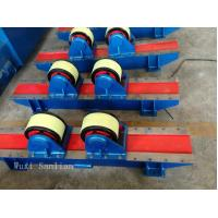 China Auto Steel Pipe Welding Rollers wholesale