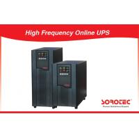 High Efficiency Three Phase Pure Sine Wave Ups System 1KVA - 20KVA Manufactures