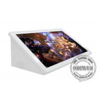 Touch Screen Game Player 21.5inch PCAP Touch Entertainment Player Fast Touch Speed Recreational Machine Manufactures