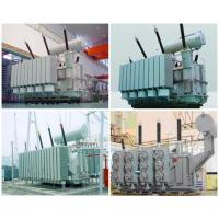China Energy-Saving  6-35kV Power Distribute Transformers in shell type 30KVA - 31500KVA on sale