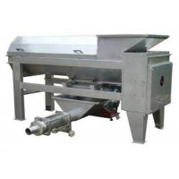 Turn - Key  Apple Banana Fruit Juice Processing Plant for 500-1000ml Manufactures