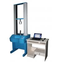 Quality Computerised Mechanical Universal Material Compression Testing Machine 20 KN Tensile Strength Testing Equipment for sale