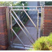 China Stainless Steel Gate - 6 wholesale