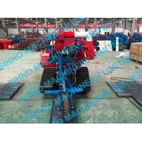 China SIHNO 4LZ-0.7, 12hp 14hp wheat and paddy Mini Combine Harvester wholesale