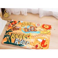 Different Style Outdoor Floor Mats For Dining Room / Kitchen / Bedroom