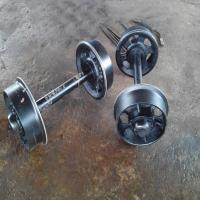 Wheel Sets Manufactures