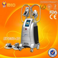 China hot in australia!! Weight loss cryolipolysis fat freeze slimming machine for sale on sale