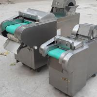 Industrial Vegetable Cutting Machine/Fruit and Vegetable Cuting machine Manufactures