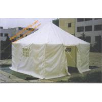 Pole-style Galvanized Steel Waterproof  Canvas Army  Military  Tent