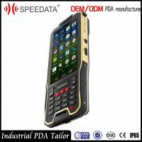 Portable 2.4ghz Wireless Handheld Barcode Scanner For Warehouse Management Manufactures