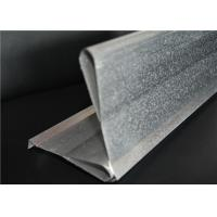 Coated Suspended Aluminium Strip Ceiling 0.6 - 1.2mm Thickness For Hotel Manufactures