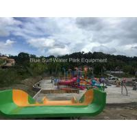 Malaysia 3000 m2 Aqua Park Design With  Water Playground Manufactures
