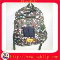 China Travel Solar Charger Bag wholesale