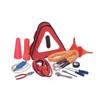 Car Emergency Tool Kit , auto roadside emergency kit for Emergency Situation Manufactures