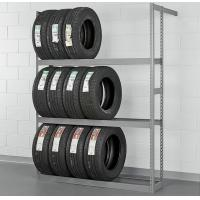 3 Layer Tire Display Racks Manufactures