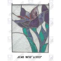 China Stained Glass Panel (JC45) on sale