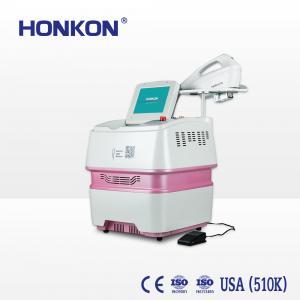 China 308Nm Excimer Laser Psoriasis Vitiligo Treatment Beauty Equipment 7000mj / Cm2 Energy wholesale
