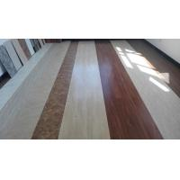 China wpc floor click lock vinyl plank flooring corrugated plastic sheet wholesale