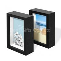Wood Shadow Box Frame Manufactures