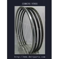 cummins piston ring series Manufactures