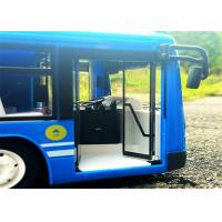 Double Inwing Pneumatic Bus Door Mechanism , Volvo Bus Door Opening Mechanism