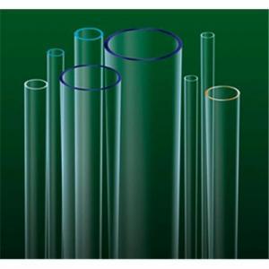 Ozone free quartz tube Manufactures