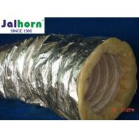 China NF Non-Woven Fabric Insulated Flexible Duct (Soundproof) wholesale