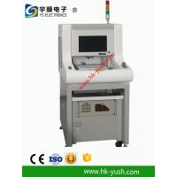 Buy cheap Small single platform full automatic PCB separator machine , Routing Bit 2.0mm from wholesalers