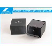 Personalized Luxury Wooden Gift Box High Glossy Lacquer Wooden Watch Boxes Manufactures