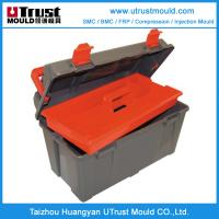 China US General Tool Box mould manufacturer in taizhou on sale