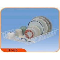 Dish Rack with PE Coating Manufactures