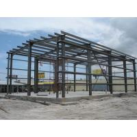 Pre Engineered Steel Structure Frame Manufactures