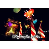 Buy cheap 3m Height Special inflatable Decoration for Christmas and Event from wholesalers