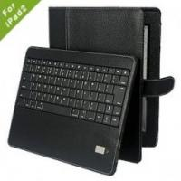 China Ipad 2 Protective Cases with Waterproof Keyboard and Wireless Bluetooth for Ipad2 / Ipad1 wholesale