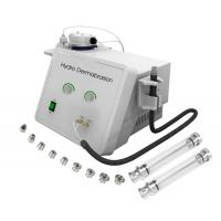 China Hydro-Dermabrasion Diamond Microdermabrasion Machine For Scar Removal wholesale