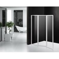 China 3 Panel Folding Bath Screen wholesale