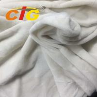 100% Polyester Super Soft Plain Auto Fabric in 200-250gsm Weight with 140-160cm Width in Multicolors Manufactures