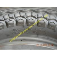Tire Molds / Bicycle Tyre Mold , Motorcycle Tyre Mold Manufactures