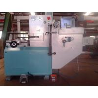 Tension testing, rolling and straight machine for circular saw blade and saw disc