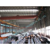 Buy cheap Trusswork Structural Steelwork Fabrication By CAD, PKPM, XSTEEL Design from wholesalers