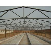 China Noiseproof Insulation Chicken Shed Framing Systems Light Steel Frame Sandwich Panel wholesale