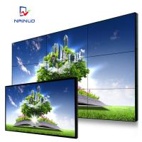 China 4k high-definition 46 inch seamless tv wall An indoor commercial display on sale