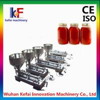 Fully Automatic Hot Sale Hand Cream Plastic Tube Filling Sealing Machine Manufactures