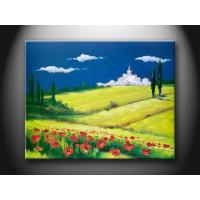 30*40cm, 50*60cm, 60*90cm Wall Art Realistic Paint Handmade Oil Painting fjd1019 Manufactures