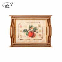 China Tray for Bamboo/Serving/Food/Tea/Fruit/Tablewareeco-Friendly/Kitchen Implements Manufactures