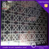 Architecture Interior design planning and home hotel decor with stainless steel decorative sheets Manufactures