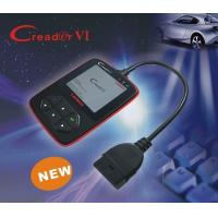 Launch Creader VI Automobile Diagnostic Code Reader for OBD EOBD Vehicle Manufactures